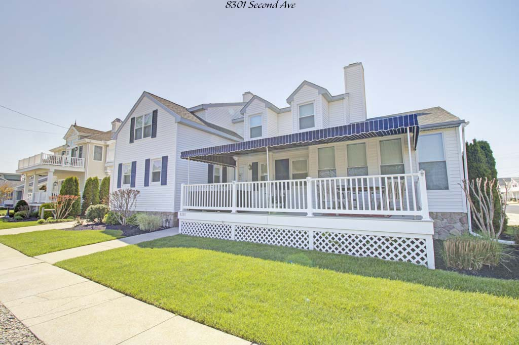 8301 Second Avenue - Stone Harbor, NJ