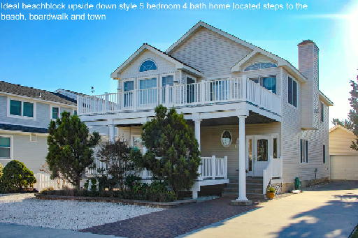 2545 Avalon Ave- Avalon, NJ