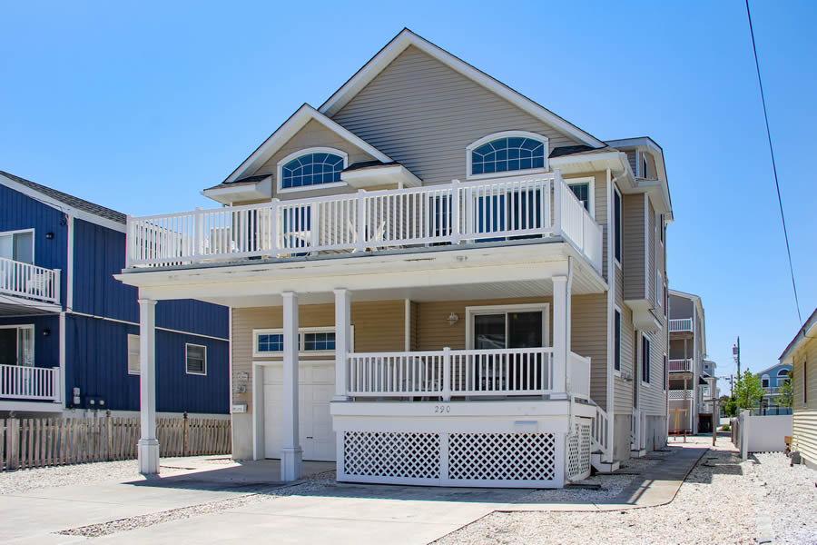 290 33rd Street West - Avalon, NJ