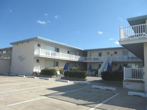 9816 Second Avenue Unit 3 - Stone Harbor, NJ