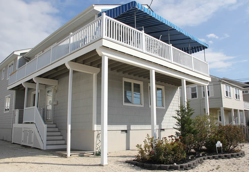 280 89th Street Front - Stone Harbor, NJ