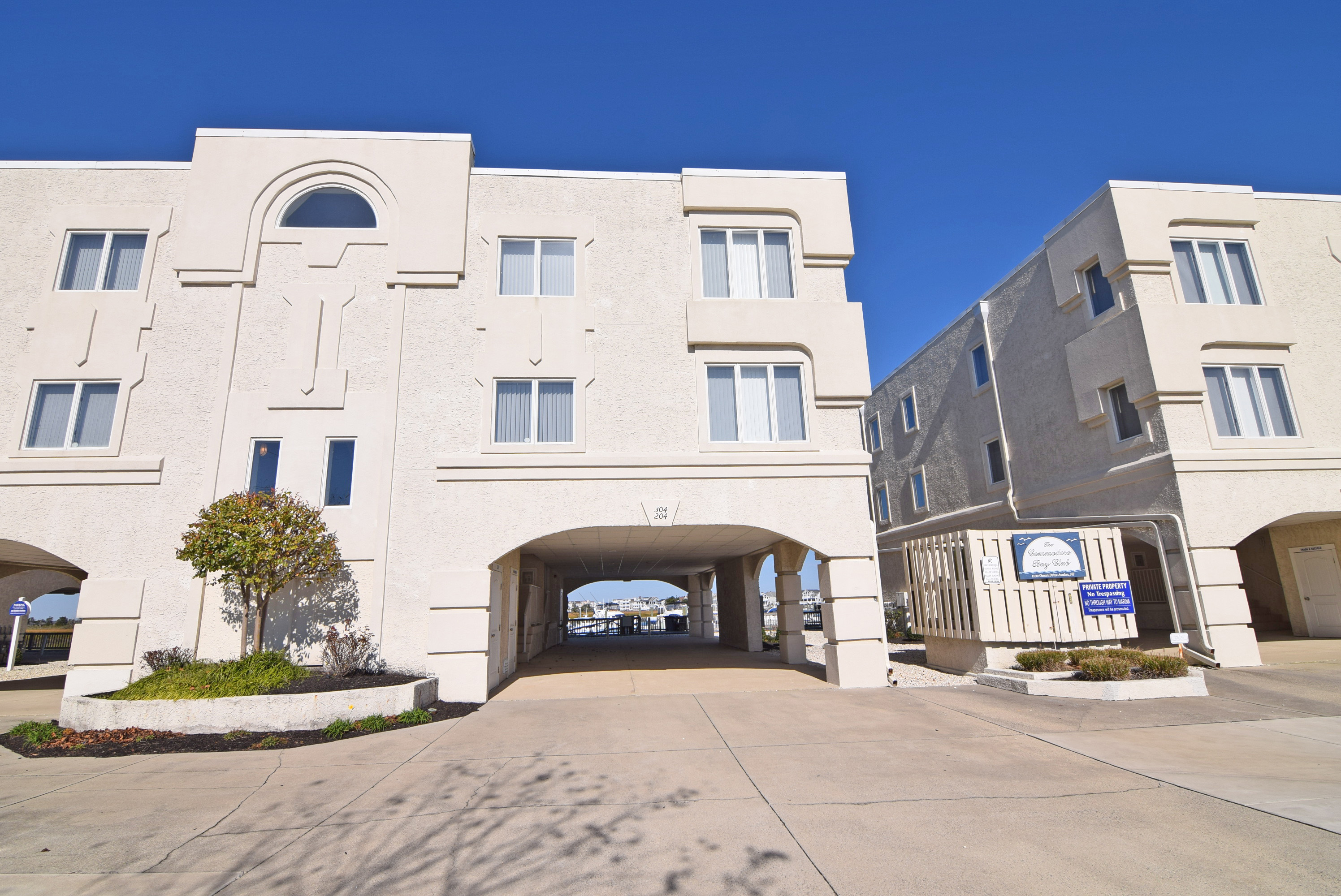 1100 Ocean drive #304 - Avalon, NJ