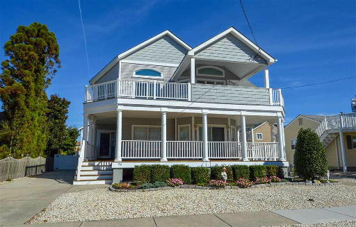 261 60th Street - Avalon, NJ