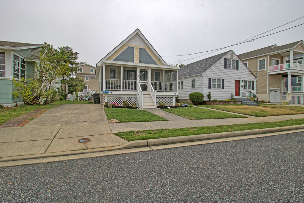228 23rd Street- Avalon, NJ