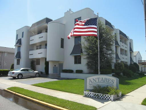 7901 Ocean Drive #5 - Avalon, NJ