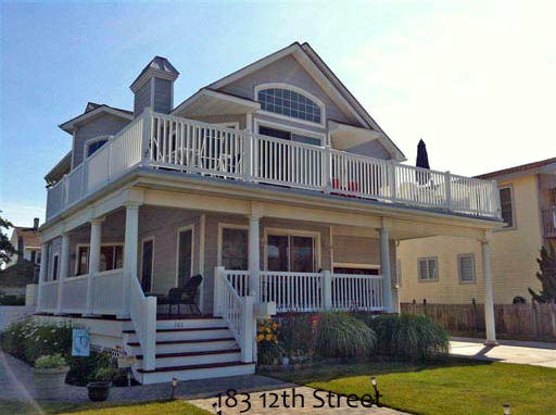 183 12th Street- Avalon, NJ