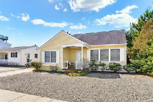 7889 Sunset Drive North - Avalon, NJ