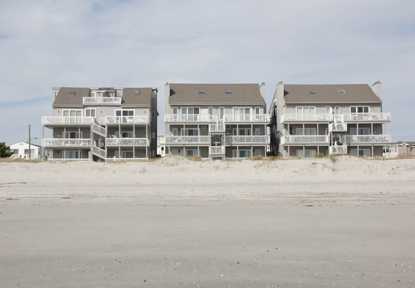9205 Pleasure Avenue Unit 206 - Sea Isle City, NJ
