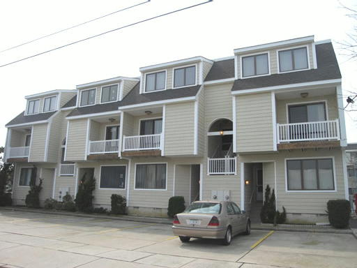 325 80th Street #16 Unit 16 - Stone Harbor, NJ
