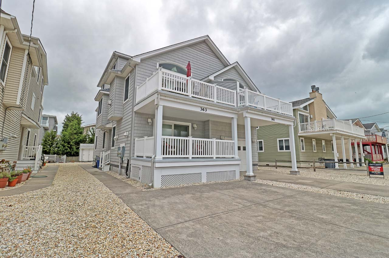 363 40th Street West - Avalon, NJ