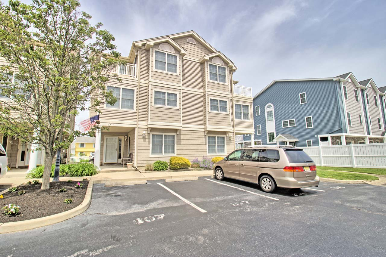 1114 Stone Harbor Blvd. #108 - Stone Harbor, NJ