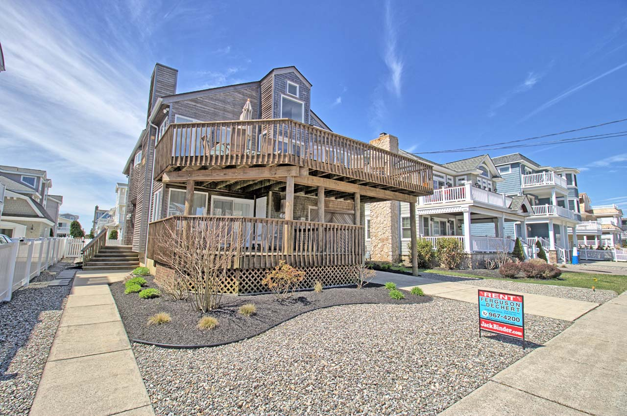 66 East 11th Street- Avalon, NJ