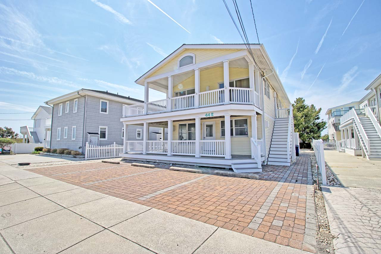44 East 27th Street 1st floor - Avalon, NJ