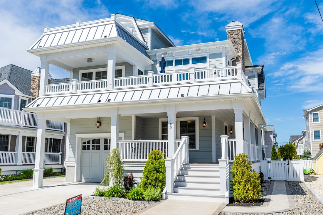 169 36th Street- Avalon, NJ