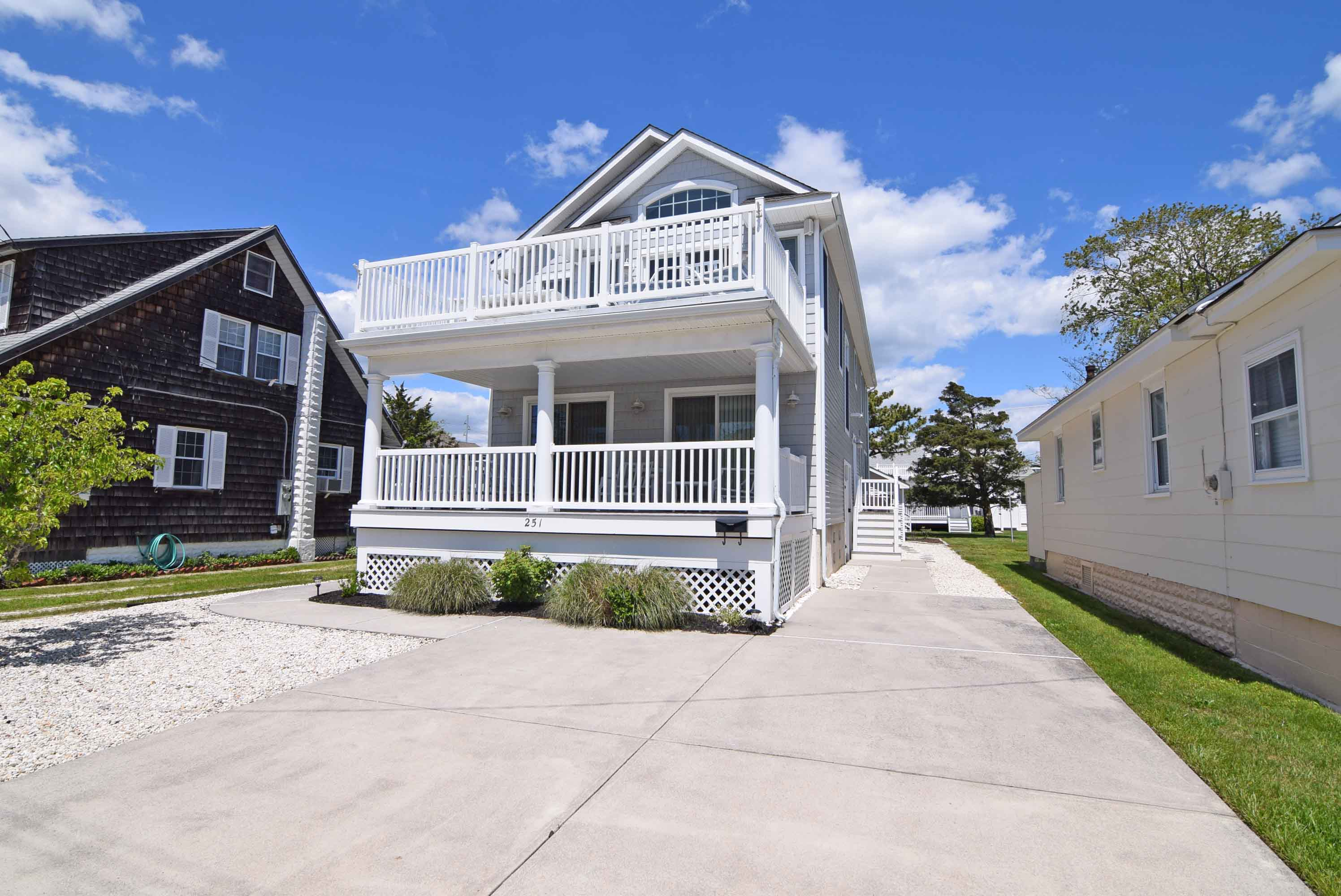 251 36th street- Avalon,, NJ