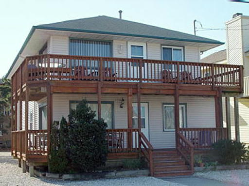 24 East 26th Street 2nd Fl. - Avalon, NJ
