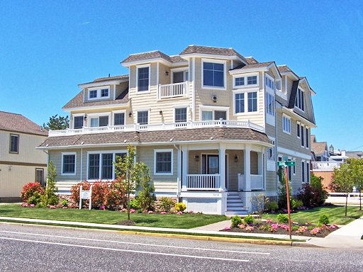 6212 Dune Drive- Avalon, NJ